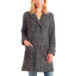 abrigo lana alpaca