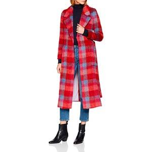 chaqueta de alpaca